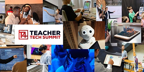 Teacher Tech Summit boletos