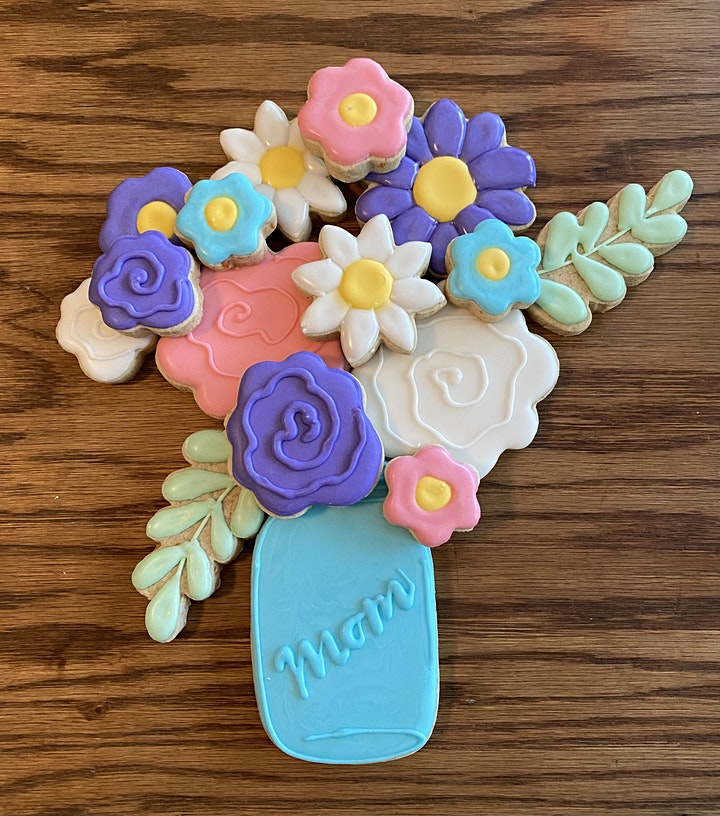 May Cookie Class image
