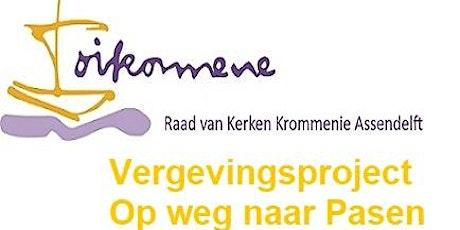 Woensdagavondgroep Pieter van der Woel tickets