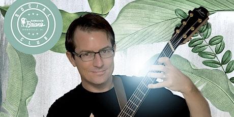Stephen Inglis - Slack Key Acoustic Solo tickets