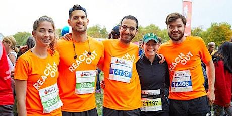 Royal Parks Half Marathon 2021 tickets