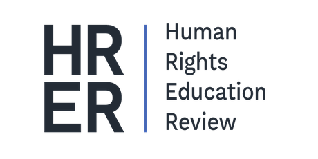 WERA IRN Human Rights Education 2021 Webinar  Series 1 Session 2 tickets