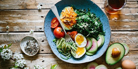 From Emotional  Eating and Crash Diets to Food Freedom Workshop tickets
