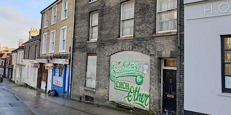 Norwich Property Meet tickets