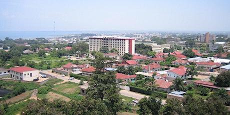 Des entreprises responsables au Burundi: séminaire pour avocats et juristes billets