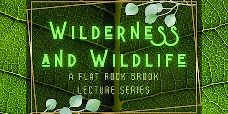 W&W Lectures: Molecular Adaptation in the Milkweed-Insect Communities of NJ tickets