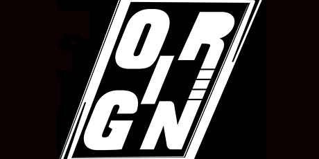 OR.I.GN Dance Series: Dancehall Choreography tickets