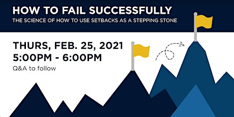 An Evening with Diana Kander: How to Fail Successfully tickets