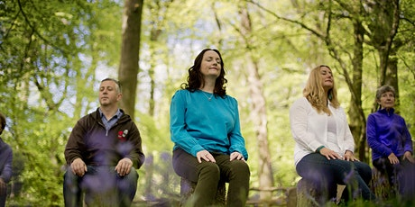 'Awakening Your Senses' in the Magic of the Ring of Gullion tickets