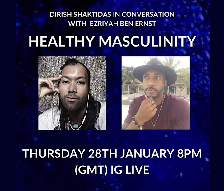 Healthy Masculinity image