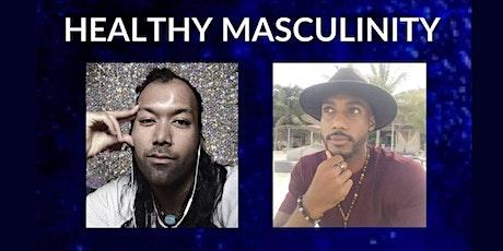 Healthy Masculinity tickets