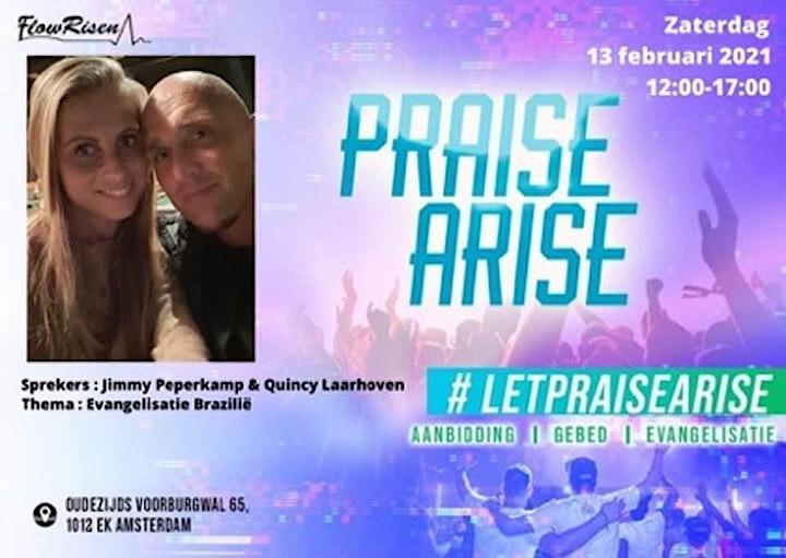 Afbeelding van Praise Arise Amsterdam