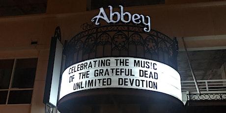 Grateful Dead Night in Orlando featuring  Unlimited Devotion tickets
