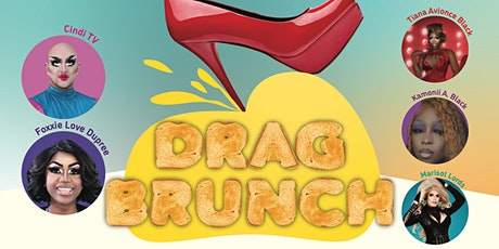 Drag Brunch at Curia tickets