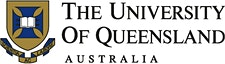 School of Languages and Cultures, The University of Queensland logo