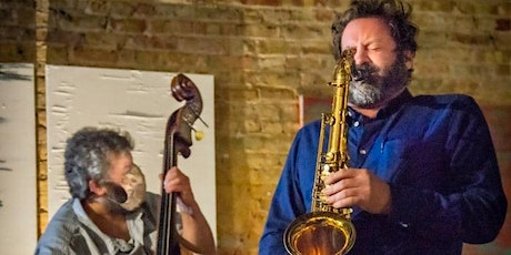 Nate Lepine Quartet livestream from Fulton Street Collective tickets