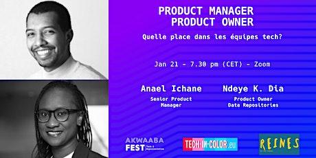 Product manager vs Product owner : quelle place dans les équipes tech? billets