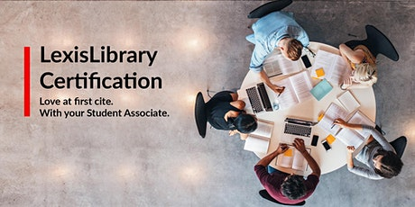 LexisLibrary Basic Certification Session @ ULaw Moorgate tickets