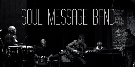 Soul Message livestream from Fulton Street Collective tickets