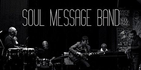 Soul Message Livestream @FSC tickets