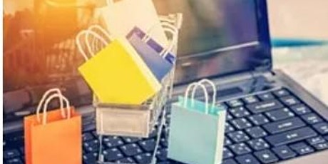 Virtual Vendor Event tickets