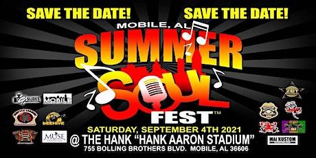 SUMMER SOUL FEST 2021 tickets