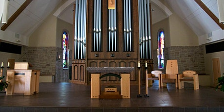 Saturday Vigil Mass (English) 4:00 PM on January 23, 2021 tickets