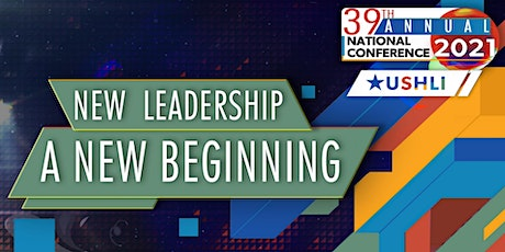 39th USHLI National Conference tickets
