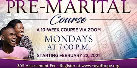 Pre-Marital Course tickets