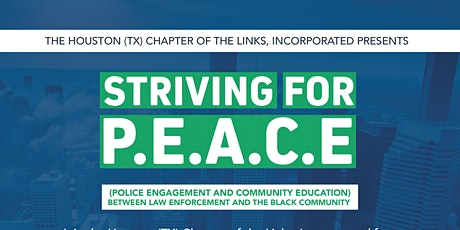 Striving for P.E.A.C.E. (Police Engagement and Community Education) between tickets