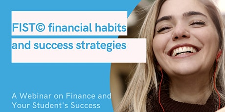 FIST© financial habits and success strategies - Noon tickets