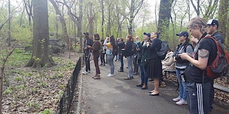 FBC at Central Park tickets