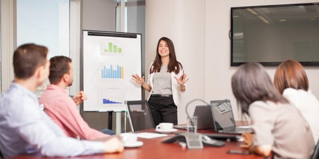Create a sales presentation to get that meeting with your ideal reseller tickets