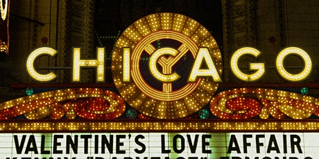 Chicago Valentines Day Fashion Fest tickets