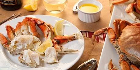 Crab Tailgate on Jan 23rd tickets