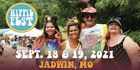 Hippie Fest - Missouri tickets