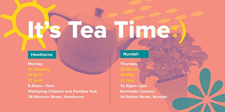 Parent Morning Tea - Hawthorne tickets