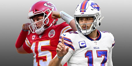 Chiefs vs Bills AFC Championship French Quarter New Orleans Watch Party tickets
