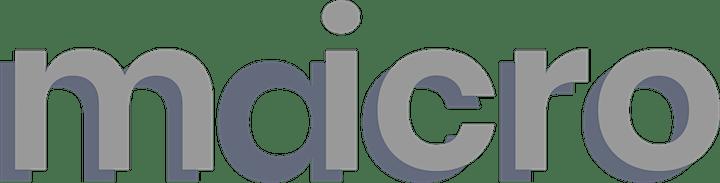 OCAD U ID Presents: Micro/Macro Discussion Panel image