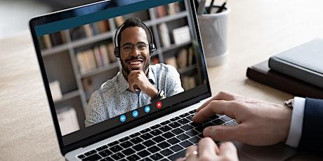 HireOklahoma Multi-University Alumni Virtual Career Fair tickets