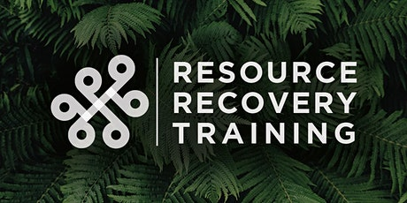 Intro to Resource Recovery tickets