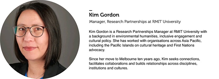 Trade Routes - Indigenous Global Growth Program - RMIT Activator image