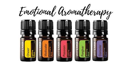 Emotional Aromatherapy tickets