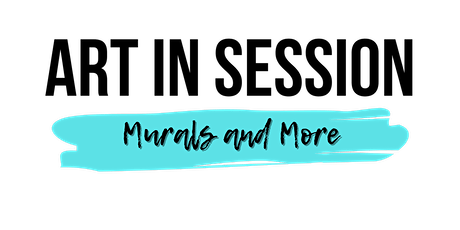 Murals & More: 4 Session Series with Ania Amador & Guests tickets