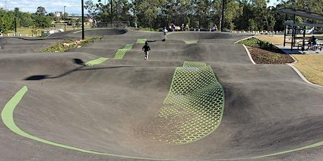Darra BMX Track Clinics - Tuesday Night tickets