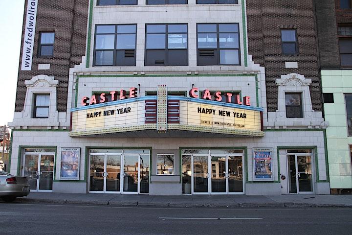 The Venue for Venues LIVESTREAM featuring: The Castle Theatre image