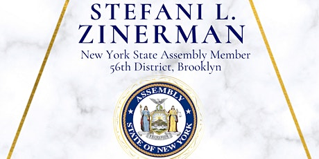 The  Swearing-In Ceremony of Assemblywoman Stefani L. Zinerman tickets