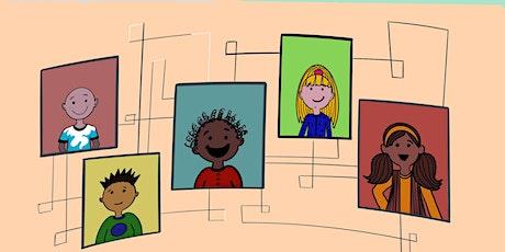 Kids' Virtual Mental Health Program-Kids Get Stressed Too by KCHC-SMP tickets