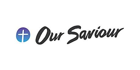 Our Saviour Lutheran Church - Wednesday Communion Service tickets