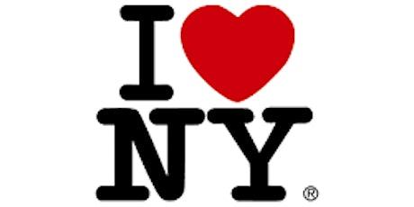 New York City Red-Eye tickets